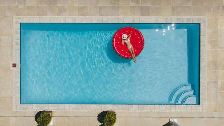 HOA pools
