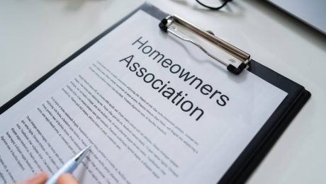 HOA documents attorney