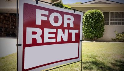 HOA rental restrictions