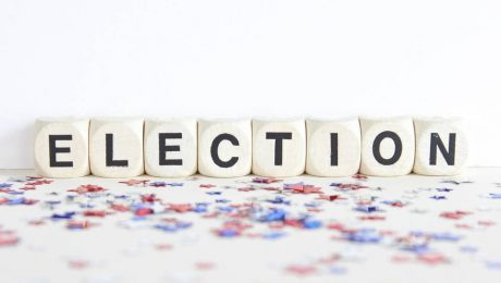 HOA election process